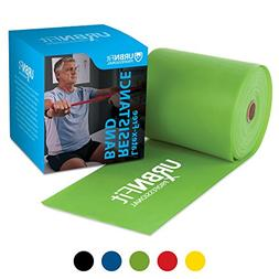 Professional Resistance Bands - 25 Yards  Latex-Free Elastic