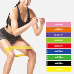 Resistance Bands Exercise Elastic Strength Training Latex Lo