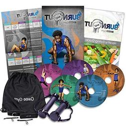 Best Resistance Bands Exercise Kit - Gwee Gym Pro and Access