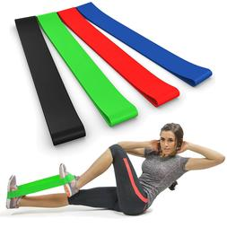 Fitness Workout Straps Exercise Loops with Different Streng