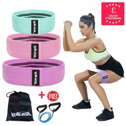 Resistance Bands for Legs and Butt Exercise Bands Hip Bands