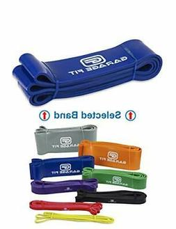 Garage Fit Pull Up Band, Pull Up Assist Band, Assist Band, H