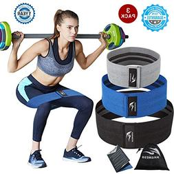 Resistance Bands Hip Exercise Bands Booty Bands Workout Band