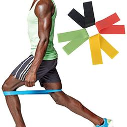 Best Resistance Bands Loop Set / Resistance Bands For Legs /