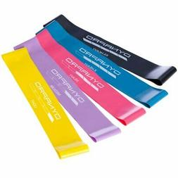 DYNAPRO Resistance Bands - Mini Precision Loop Exercise Band