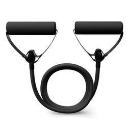 Liveup SPORTS Resistance Bands Resistance Tubes with Foam Ha