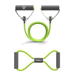 Liveup SPORTS Resistance Bands Set Fitness Tubes/Cord for In