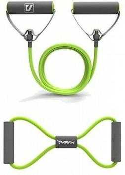Liveup SPORTS Resistance Bands Set Fitness Tubes / Cord For