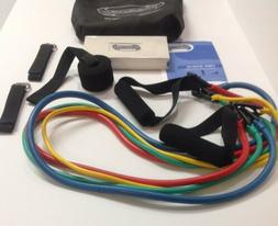 BODYLASTICS Resistance Bands Set- NEW!