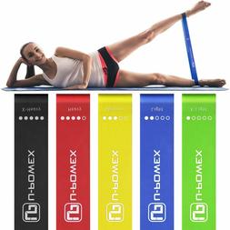 UPOWEX Resistance Bands Stretching,Strength Training,Physica