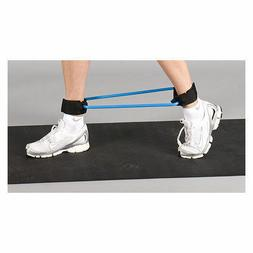 Resistance Bands Tube CUFF Workout Medium Ankle Tubing HEAVY