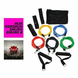 Physical Therapy Resistance Bands Door