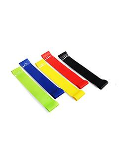 QXHM Resistance Bands and yoga bands, Exercise Loops Workout