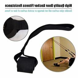 Resistance Door Anchor Strap Resistance Exercise Band Access