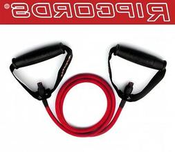 Ripcords Resistance Exercise Bands: Red Ripcord