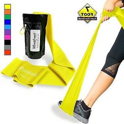 Resistance Band Fitness Equipment Kit for Strength Training