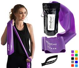 Resistance Band Fitness Equipment Kit for Strength Training
