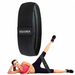 Resistance fitness exercise Bands Loop Exercise Bands Workou