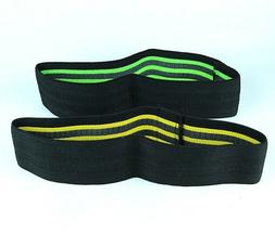 Tribe Lifting Resistance Hip Bands WOD Leg Band Hip Work Out