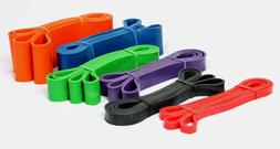 Resistance Loop Band Fitness Exercise & Strength, Fitness, H