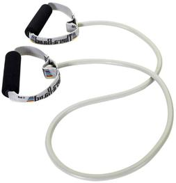 TheraBand Professional Latex Resistance Tubing with Soft Han