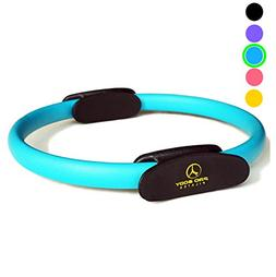 Pilates Ring - Superior Unbreakable Fitness Magic Circle for