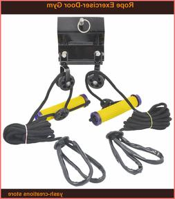 ACS Roop Exerciser Door Gym Do Exercise At Home or at The Of