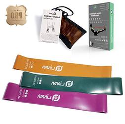 Limm Set of Pro Series Bands