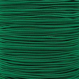 Paracord Planet 2.5mm Shock Cord – 8 Colors – 10, 25, 50