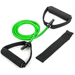 Tribe Single Resistance Band, Fitness Bands Door Anchor, Han