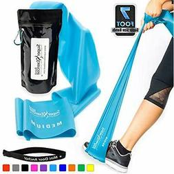sky blue resistance home gym
