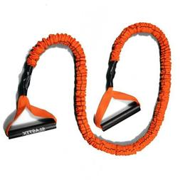 "Stroops 48"" Slastix Toner - Heavy Resistance - Orange/Navy B"