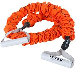 "STROOPS 48"" Slastix Toner - Super Heavy Resistance - Orange/"