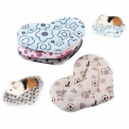 Small Pet Dog Cat Rabbit Puppy Soft Warm Bed Mat Nest Pad Cu