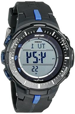 Casio Protrek Solar Power Triple Sensor Watch PRG300-1A2