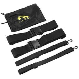 VGEBY Speed Training Resistance Band, Agility Fitness Sports