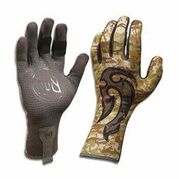 Sport Series Full Finger Gloves - Bug Slinger Maori Hook
