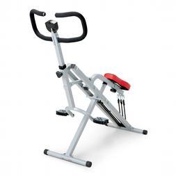 Squat Machine Glutes Arms Legs Workout Hook 3 Resistance Ban