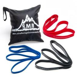 strength loop resistance exercise band