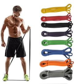 Strong Resistance Bands Assisted Pull Up Bands Power Lifting