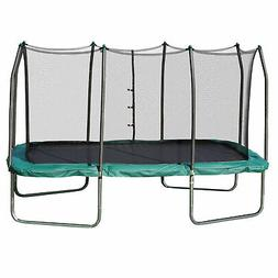 Skywalker Trampolines Summit 14' Rectangle Trampoline with S