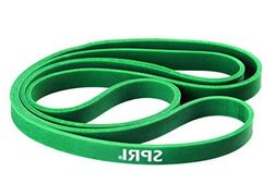 SPRI Superband, Green, 3/4-Inch