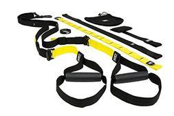 TRX PRO Suspension Trainer System: Highest Quality Design &