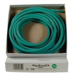 Thera-band Green Tube By The Foot Theraband Resistance Band