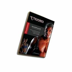 Circuit7 Circuit Training DVD - Ripcords Resistance Exercise