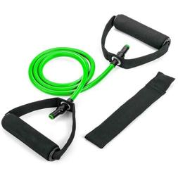 Tribe Single Resistance Band, Fitness Bands  - with Door Anc