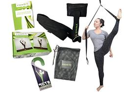 Ultimate Door Stretcher by SWIFT: Flexible Stretching Strap