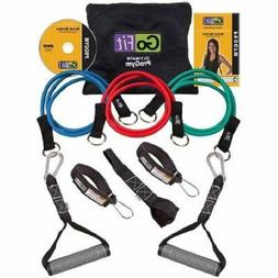 GoFit Ultimate ProGym - Portable Fitness Equipment