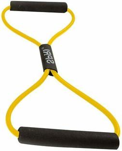 SPRI Ultra Toner Resistance Band Figure 8 Exercise Cord (All