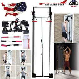 US Body By Jake Full Gym Fitness + Workout DVD + Free Straig